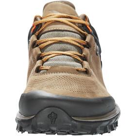 Salewa Wander Hiker GTX Shoes Men Walnut/New Cumin